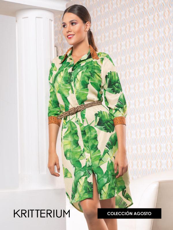 coleccion encanto tropical ebba venta por catalogo
