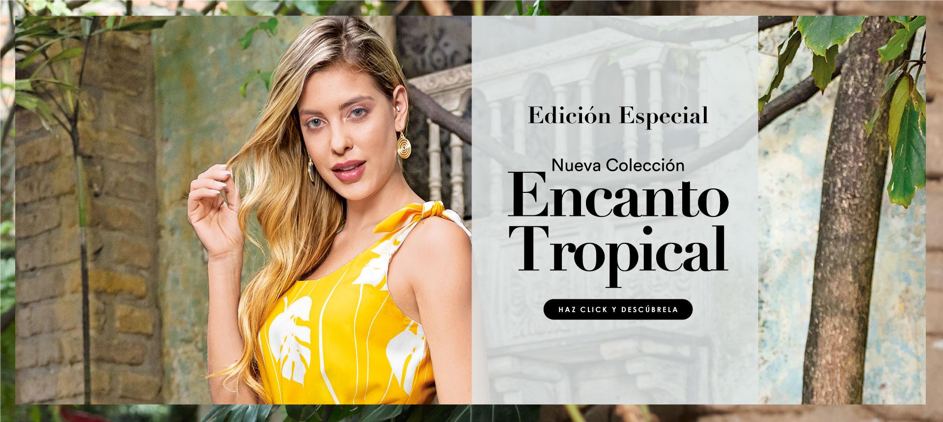 encanto tropical nueva colección ebba venta por catálogo